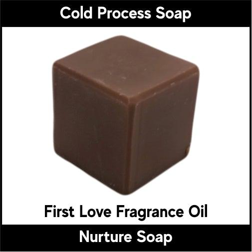 First Love Fragrance Oil