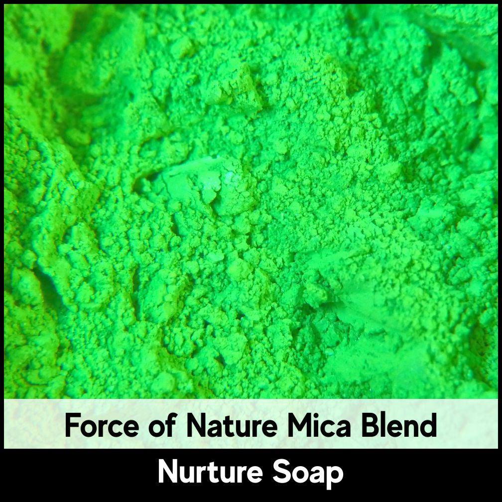 Force of Nature Mica Blend