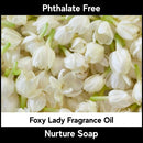 Foxy Lady Fragrance Oil