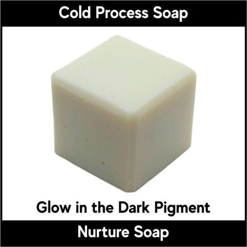 Glow in the Dark Pigment - Nurture Soap Inc. - 1