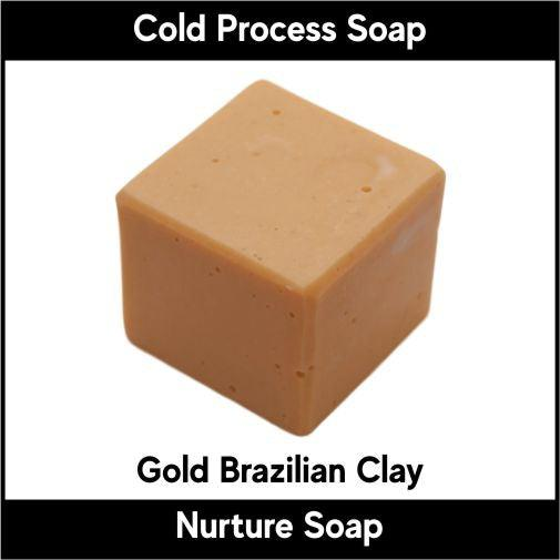 Gold Brazilian Clay