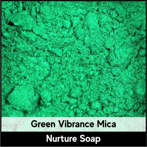Vibrance Mica Sample Set
