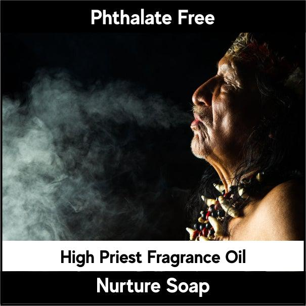 High Priest Fragrance Oil