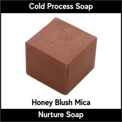 Honey Blush Mica-Nurture Soap®