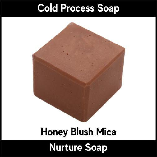 Honey Blush Mica