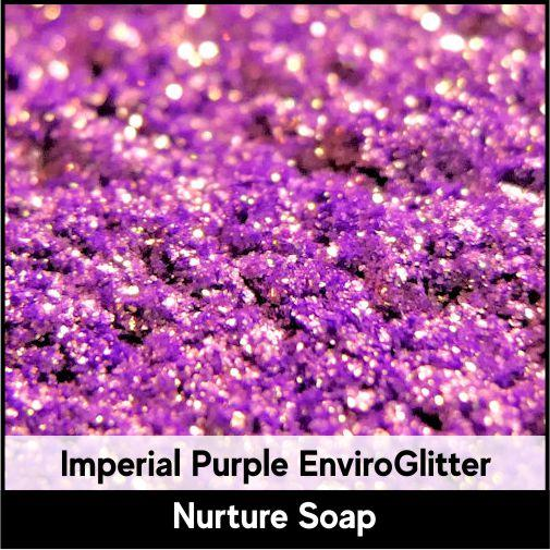 Imperial Purple Eco-Friendy EnviroGlitter