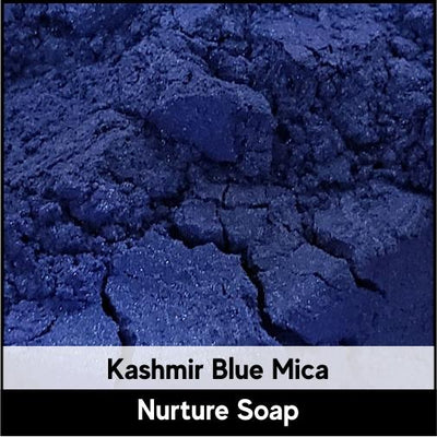 Kashmir Mica-Nurture Soap Making Supplies