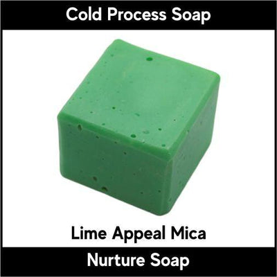 Lime Appeal Mica