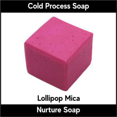 Lollipop Mica