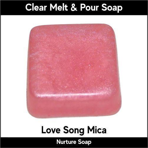 Love Song Mica in MP Soap