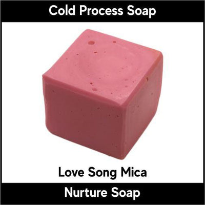 Love Song Pink Mica