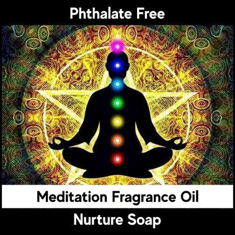 Meditation Fragrance Oil