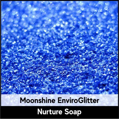 Moonshine Eco-Friendy EnviroGlitter