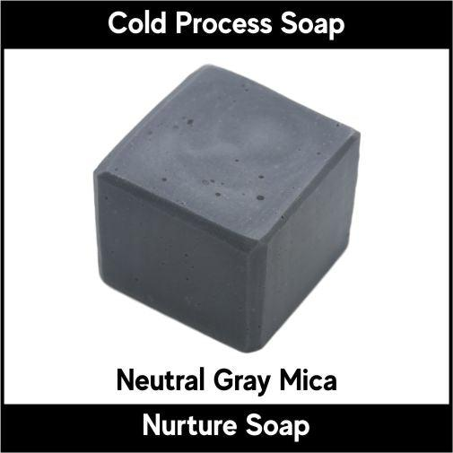 Neutral Gray Mica Powder