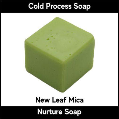 New Leaf Mica