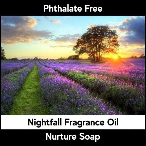 Nightfall-Nurture Soap