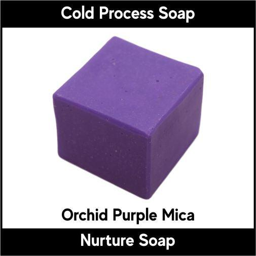 Orchid Purple Mica Powder