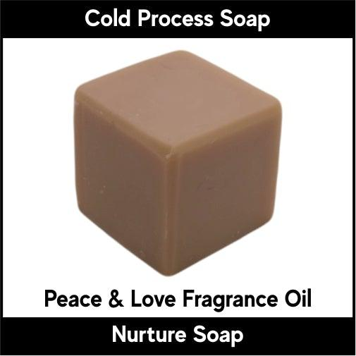 Peace & Love Fragrance Oil