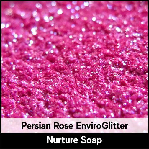 Persian Rose EnviroGlitter
