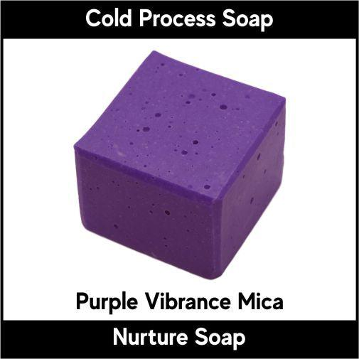 Purple Vibrance Mica