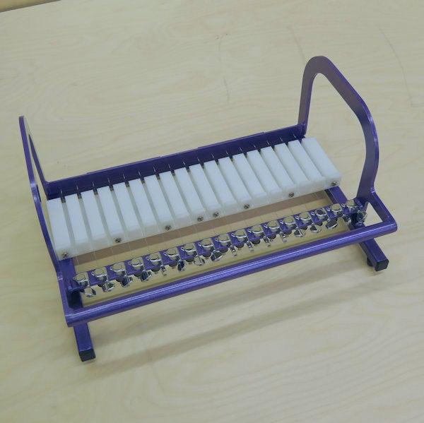 "18"" Multi Bar Soap Cutter"