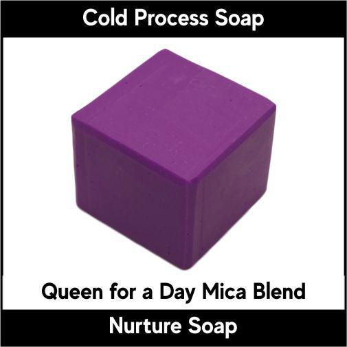 Queen for a Day Mica Blend