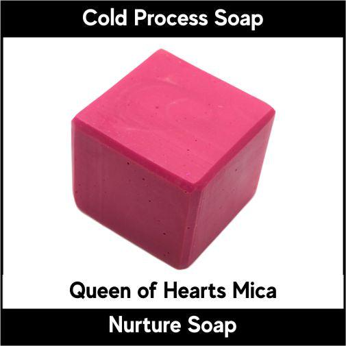 Queen of Hearts Mica