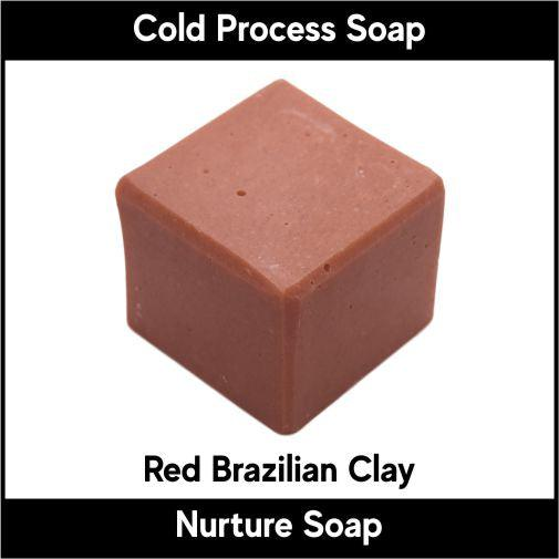 Red Brazilian Clay