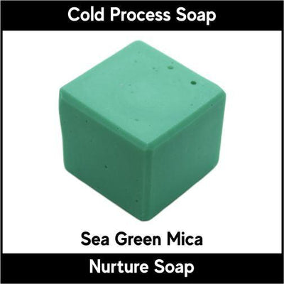 Sea Green Mica