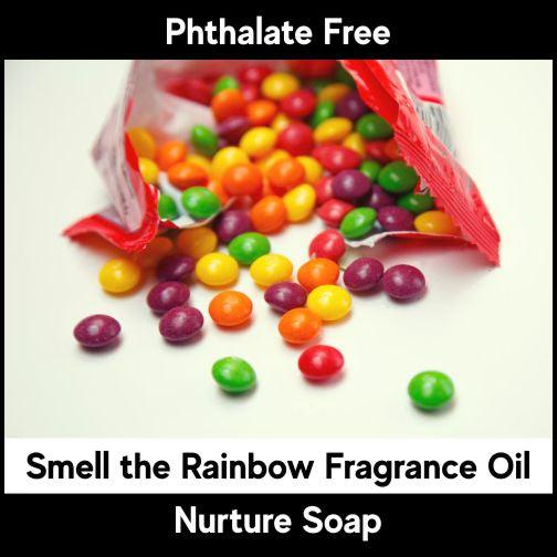 Smell the Rainbow