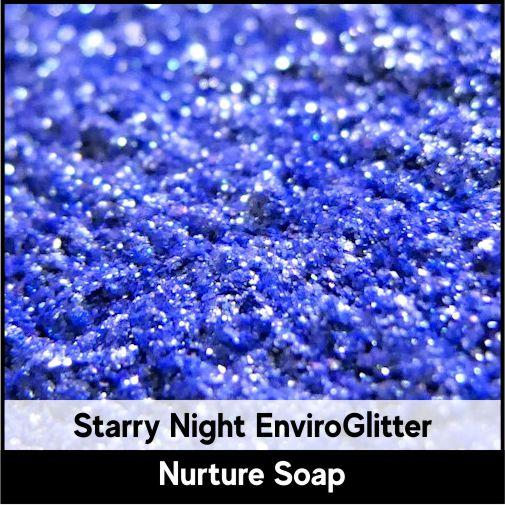 Starry Night Eco-Friendy EnviroGlitter