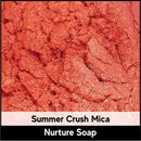Summer Crush Mica-Nurture Soap Making Supplies