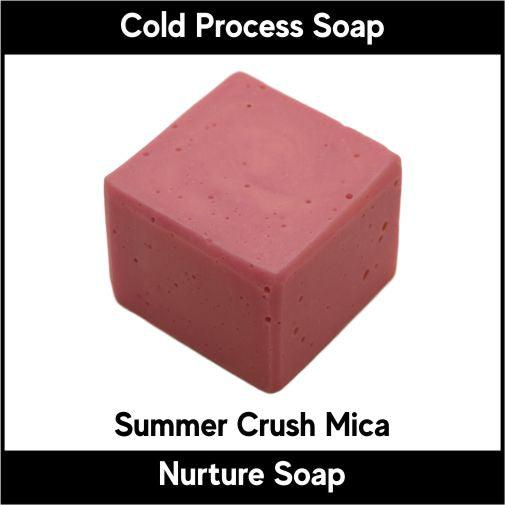 Summer Crush Mica Powder