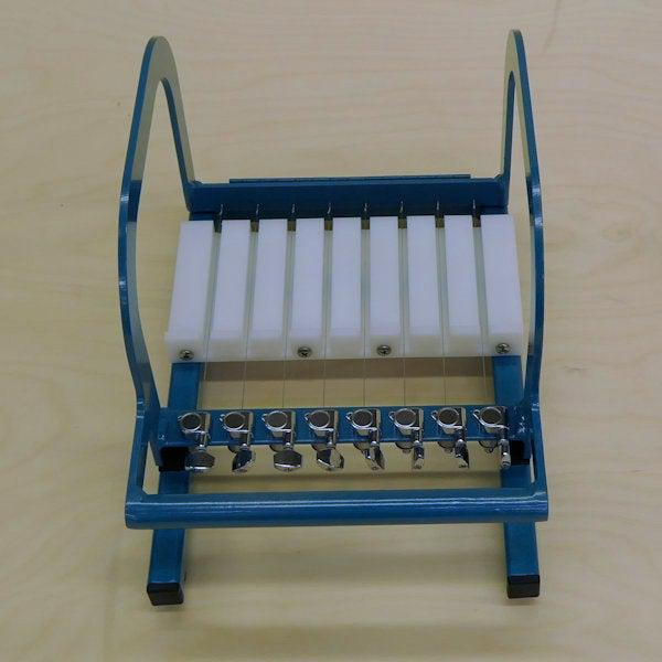 "9"" Multi Bar Soap Cutter"
