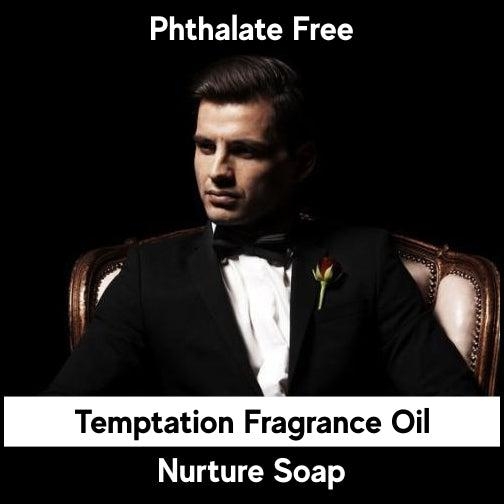 Temptation-Nurture Soap