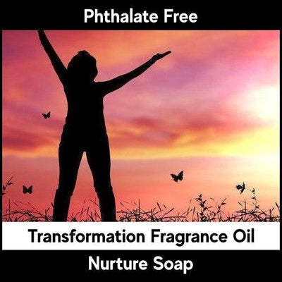 Transformation-Nurture Soap