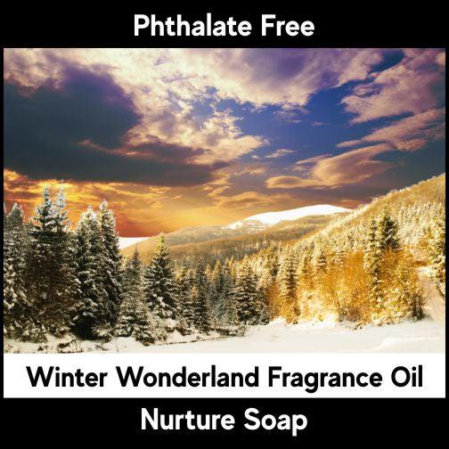 Winter Wonderland Fragrance Oil
