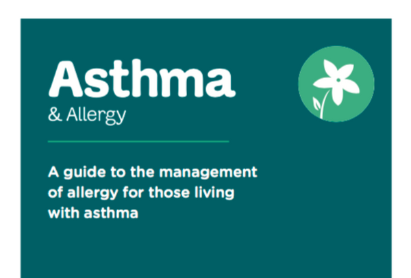 Asthma & Allergy brochure