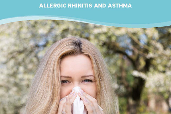Hay fever (allergic rhinitis) and your asthma brochure