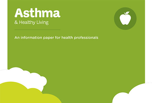 Asthma & Healthy Living information paper