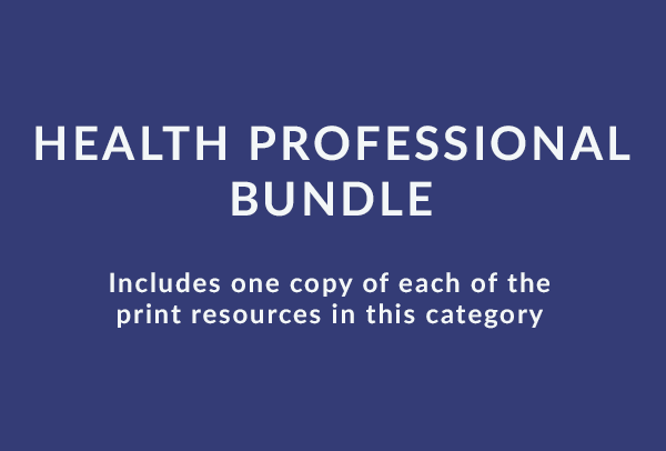 A Health Professional Resources Bundle