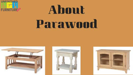 About Parawood