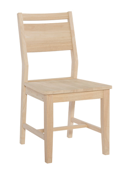 Aspen Panel Back Chairs (2 Pack)