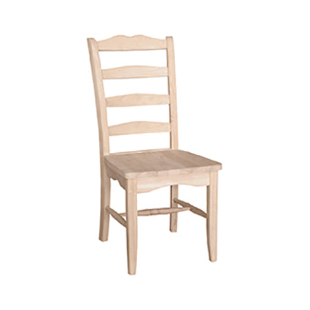 Magnolia Hardwood Chair (Set of 2) - UnfinishedFurnitureExpo