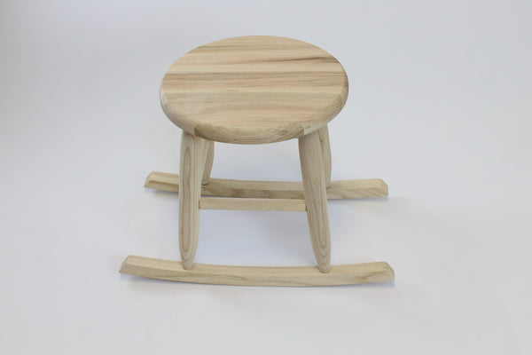 "Garland 14"" Garden Stool (Choose Finish) - UnfinishedFurnitureExpo"