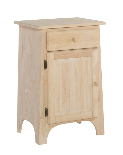 Eliza Accent Table - UnfinishedFurnitureExpo