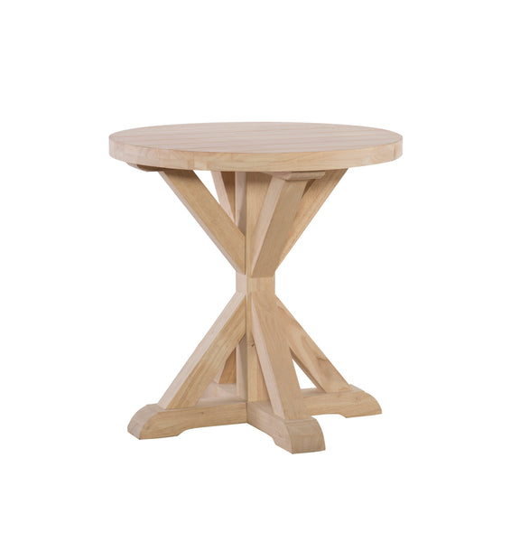Sierra Round End Table