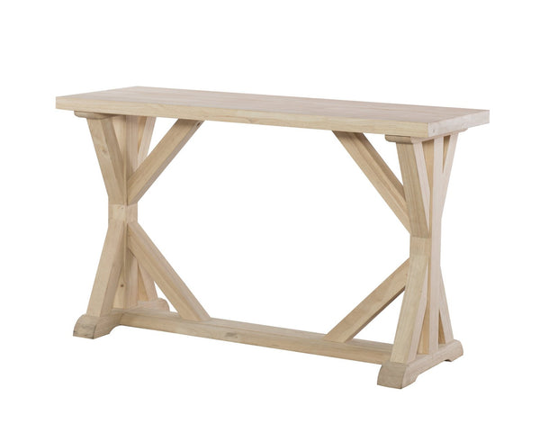 Sierra Sofa Table