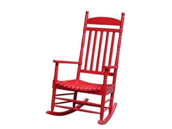Charleston Porch Rocker - 2 Finishes Available