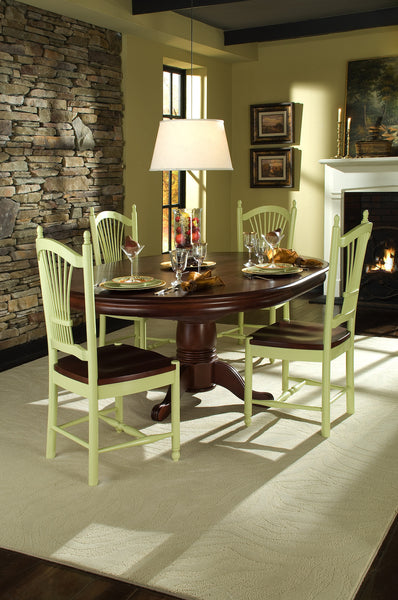 Sheafback Dining Chair